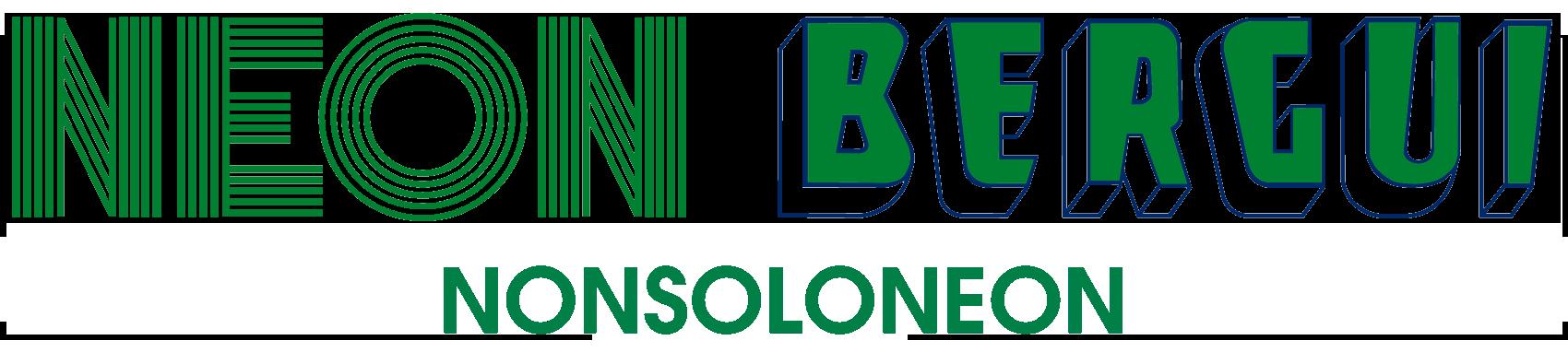 Neon Bergui Logo